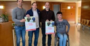 El Campeonato de España de Boccia de Jóvenes 2019 se celebra el 30 y 31 de marzo en el Palau dels Esports Miguel Hernández
