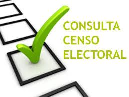 Consulta de los datos del Censo Electoral, con motivo de las Elecciones Generales y de las Elecciones Autonómicas