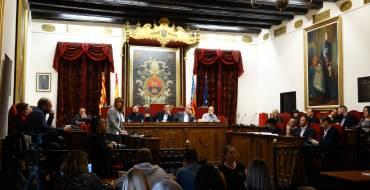 El Pleno rechaza la reprobación del conseller Marzà que pedía la oposición