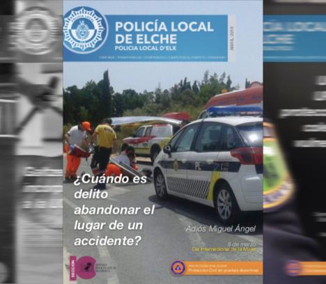 Revista Policía Local de Elche – Abril 2019