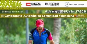 Elche acogerá el Campeonato de España Individual de Marcha Nórdica