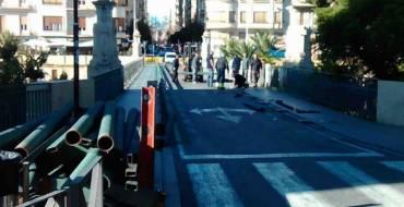 Cortes de calle o limitación de estacionamiento previstos para estos próximos días (5 al 11 de abril)