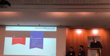 Participación en el Forum Español para la prevención y la seguridad urbana