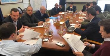 Foment preveu tindre preparada enguany la redacció del projecte de finalització de la ronda sud per a la seua immediata licitació