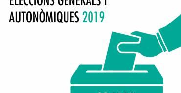 Elx comptarà amb dues meses electorals més que en els comicis de 2016