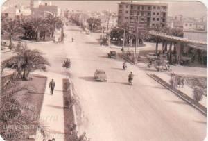 plaza de crevillente 1960