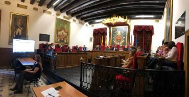 El Ayuntamiento ha celebrado el sorteo para la constitución de las 295 mesas electorales para las próximas elecciones generales y autonómicas