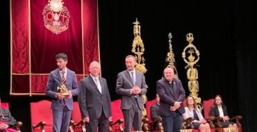 Pregón de la Semana Santa 2019 en el Gran Teatre