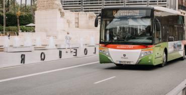 El 1 de junio comienza el plazo para solicitar la exención de la tarjeta del Bus Lliure