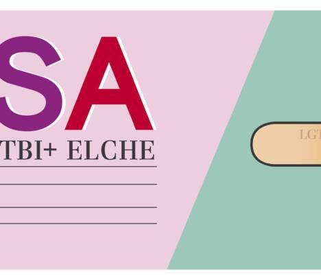 Festival de Cultura LGTBI+ Diversa 2019 Elche