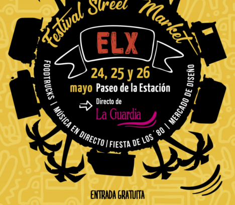 Festival Elx Street Food Market 2019