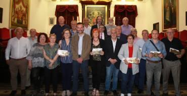 Reconocimiento a funcionarios jubilados del Ayuntamiento de Elche