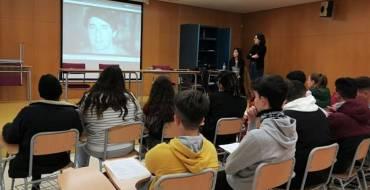 Más de 300 alumnos ya han participado en las sesiones motivadoras sobre emprendimiento
