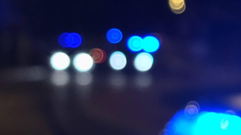 Detenido tras amenazar a personas en vía pública