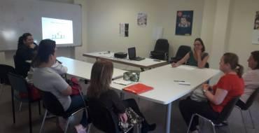 La Concejalía de Igualdad pone en marcha un Taller para la Inserción laboral y búsqueda de empleo a mujeres víctimas de violencia de género