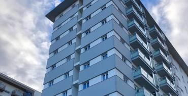 Comienza la comercialización de las viviendas del bloque 2 del barrio de San Antón