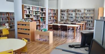 La Biblioteca José Fuentes de Torrellano torna a obrir les seues portes en les seues noves instal·lacions