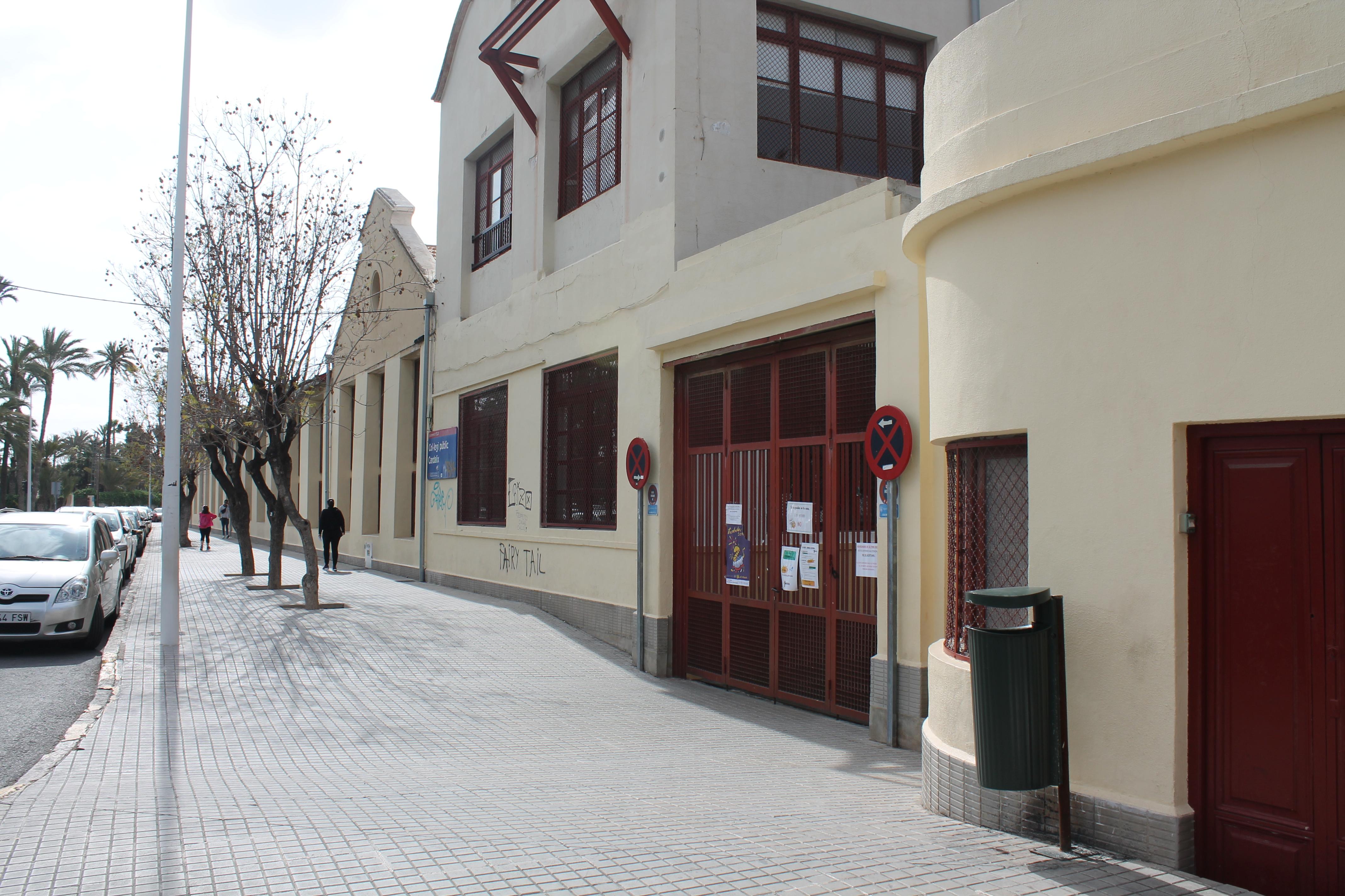 Calendario Escolar 2020 2020 Comunidad Valenciana.El Diario Oficial De La Comunidad Valenciana Docv Publica Las