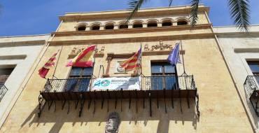 Elx acull una festa solidària per a celebrar els 40 anys del transvasament Tajo-Segura