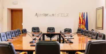 El Ayuntamiento solicita a la Generalitat 1,7 millones euros para la contratación de 125 personas mayores de 30 años