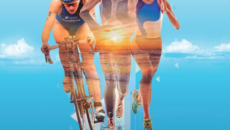 El V Triatlón Olímpico Ciudad de Elche se celebrará el próximo domingo con alrededor de 250 participantes