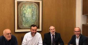 L'Ajuntament dona suport amb 43.600 euros les activitats de moros i cristians