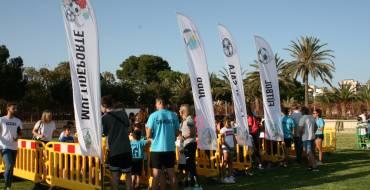 Clausura XXXVII Juegos Deportivos de la Comunidad Valenciana