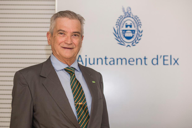 Juan Antonio Alberdi Garrido Vox
