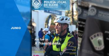 Revista Policía Local de Elche – Junio 2019