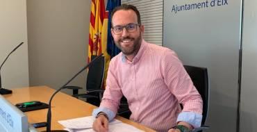 El Ayuntamiento destina más de 172.000 euros a la creación de nuevos juegos infantiles en plazas y jardines