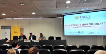 Elx serà escenari de Focus Pime i Emprenedoria Comunitat Valenciana 2019
