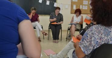 Finaliza el Taller de Escritura Creativa Feminista, promovido por la Concejalía de Igualdad en el Centro Social de Torrellano.