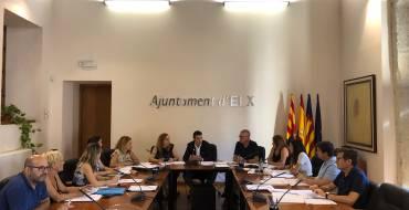 El consejo rector de Visitelche aprueba un presupuesto de más de dos millones de euros para 2019