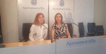 La concejalía de Educación valora elprograma 2018/2019 de español para extranjeros de la EPA Municipal Ramón Gil Bonanza