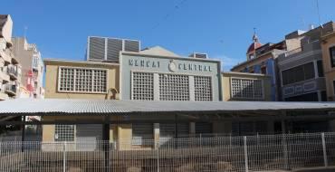El Ministerio de Cultura pide información sobre el proyecto del Mercado Central