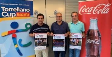 Más de 1.500 deportistas de ocho países se dan cita en la XXI Torrellano Cup