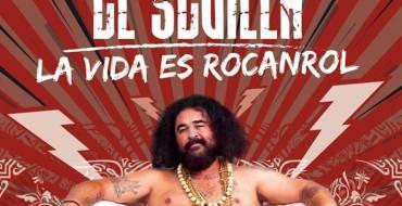 El Sevilla: «La vida es rocanrol»