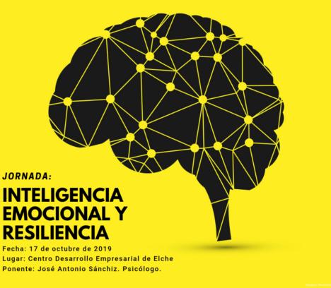 Jornada: Inteligencia Emocional y Resiliencia