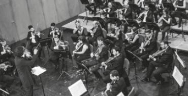 Concert Temporada OSCE
