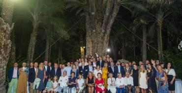 """Carlos González: """"Los jardines del Huerto del Cura son un símbolo de la propia identidad de los ilicitanos"""""""