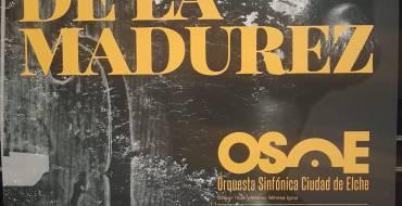 Marga Antón presenta la nueva temporada de música clásica de la OSCE