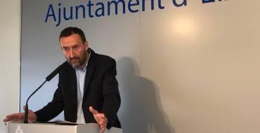 El alcalde de Elche exige a la ministra  Teresa Ribera que reconsidera la decisión  de dejar a los regantes sin agua del Tajo