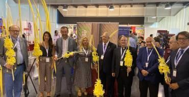 Inaugurado en Elche el XXXII Encuentro Nacional de Cofradías y Hermandades de Semana Santa