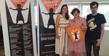 Una docena de compañías amateur participarán en la XXIV Mostra de Teatre Dama d'Elx
