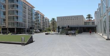 El Ayuntamiento de Elche y la Diputación dan los primeros pasos para construir un Palacio de Congresos de más de mil plazas