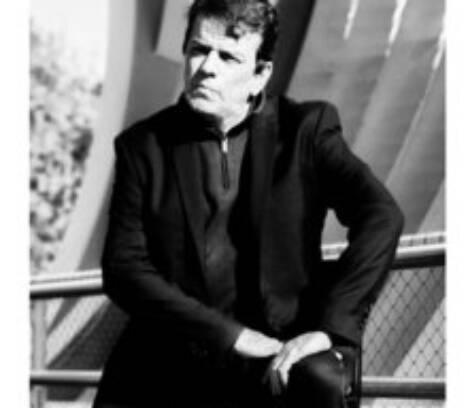 Jaime Urrutia, cicle de música «Ángel Alfosea»