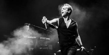 MIND2MODE, tributos a Depeche Mode, U2 y Simple Minds