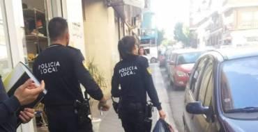 Detenido por tráfico de estupefacientes en una vivienda