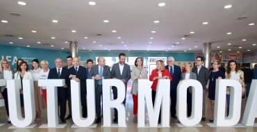 La ministra de Industria apoya Futurmoda con su presencia y destaca la apuesta del sector por la calidad, la internacionalización y la sostenibilidad