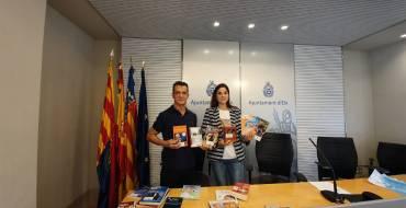 El Ayuntamiento de Elche pone en marcha la X edición de Bookcrossing para celebrar el Día de la Biblioteca